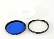 62MM FILTER PAIR (UV AND BLUE)