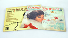 2 SINGLE ALBUMS CONNIE FRANCIS